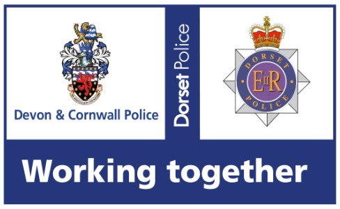 Devon & Cornwall Police and Dorset Police Logo