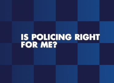 Is Policing right for me