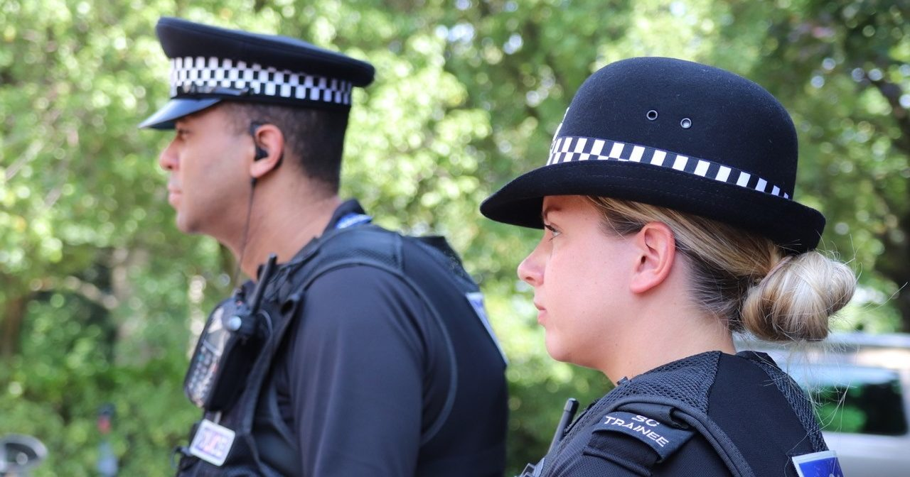 Devon & Cornwall Police<br/>Special Constable – FAQ's & Entry Requirements