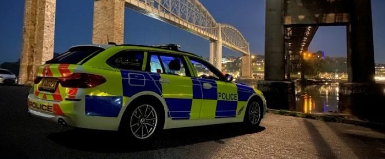 Devon & Cornwall Police<br/>Special Constables why join