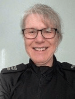 Contact Officer June